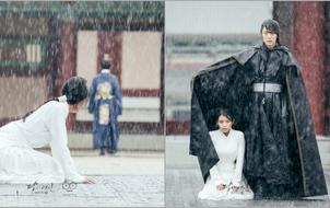Moon Lovers: Tứ ca Wang So và Bát ca Wang Wook, tình nào là đáng đáp đền?