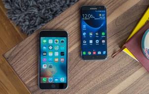 iPhone 7/ 7 Plus và Samsung Galaxy Note 7: Máy nào đẹp hơn?
