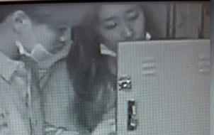 Cặp đôi Krystal - Kai bị phát hiện hẹn hò siêu tình tứ tại một phòng game
