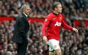 Quan hệ Mourinho và Rooney càng phức tạp sau đại thắng