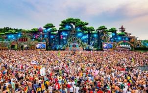 Lịch phát sóng trực tiếp 3 ngày đại nhạc hội Tomorrowland 2016 theo giờ Việt Nam