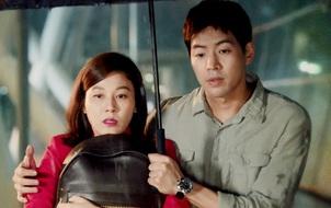 Vừa ra mắt, câu chuyện ngoại tình của Kim Ha Neul và Lee Sang Yoon gây nhiều tranh cãi