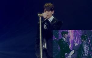 """""""Uncontrollably Fond"""": Kim Woo Bin tỏ tình với Suzy trước toàn thể người hâm mộ"""