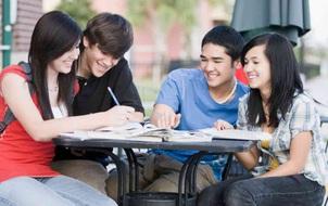 Học nhóm không khó nhưng để hiệu quả thì chẳng dễ một chút nào