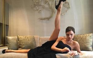 Victoria Beckham cho ra dòng đồ bình dân với giá khởi điểm chỉ... 130 ngàn đồng