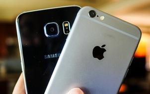 """""""Thành bởi iPhone, bại bởi iPhone"""" - Đã đến lúc Apple cần học tập Samsung"""