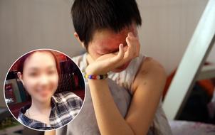 """Nữ sinh từng bị tạt axit chấn động Sài Gòn: """"Em vẫn không hiểu mình đã làm gì sai..."""""""