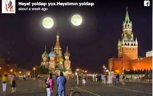Thực hư thông tin sẽ có tới 2 Mặt trăng xuất hiện trên bầu trời ngày 27/8 tới?
