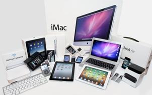 10 sản phẩm đã tạo nên tên tuổi Apple