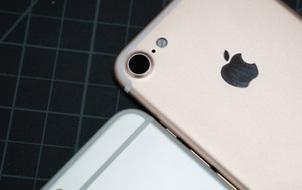 Xem xong loạt ảnh này bạn sẽ hết muốn mua iPhone 7