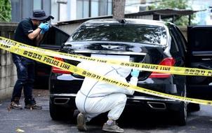 Phó chủ tịch tập đoàn Lotte chết, nghi do tự tử