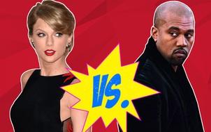 Các chuyên gia nói gì về scandal của Taylor Swift và Kanye?