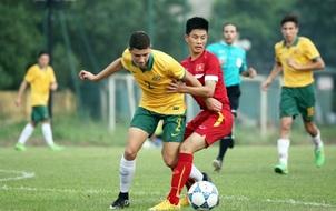 Video trực tiếp chung kết U16 Đông Nam Á: U16 Việt Nam vs U16 Australia