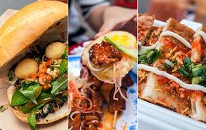 """Đây chính là 3 """"phiên bản"""" bánh mì đang hot nhất ở Sài Gòn bây giờ"""