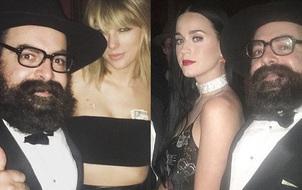 """Một bữa tiệc thú vị: Taylor Swift, """"kẻ thù"""" Katy Perry và bạn trai cũ của cả hai đều có mặt"""