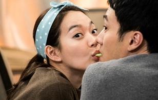 Đối phó với loạt bệnh không ngờ từ... nụ hôn