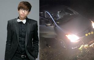 Thành viên HKT kể lại giây phút gặp tai nạn kinh hoàng