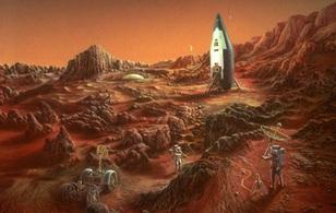 Liệu viễn cảnh chinh phục sao Hỏa có thành sự thật?
