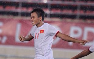 Tân binh U23 Việt Nam từng bị thầy gọi là ngựa hoang