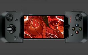 Xuất hiện phụ kiện biến iPhone 6s thành máy chơi game cầm tay