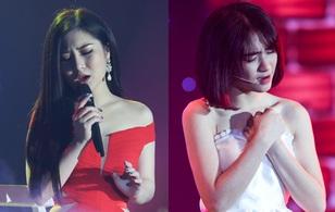 """Dàn Quán quân âm nhạc hội ngộ tại """"Vietnam Top Hits"""""""