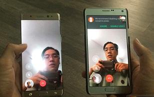 Không chỉ nhanh, gọi video bằng Google Duo còn nét hơn cả FaceTime hay Facebook Messenger