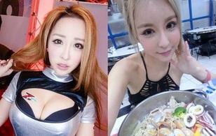 """Mẫu nữ nóng bỏng nhất xứ Đài chia sẻ: """"Nhiều người mẫu sẵn sàng ngủ với nhiếp ảnh gia"""""""