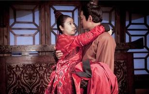 """Lâm Tâm Như """"say giấc mộng tình"""" bên Viên Hoằng trong phim mới"""