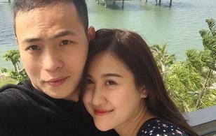 """Những hình ảnh siêu hạnh phúc của cặp """"trai tài gái sắc"""" Hà Lade và Quang Dũng"""