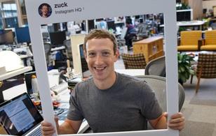 Học cách phòng chống hacker của Mark Zuckerberg chỉ với mẩu băng dính