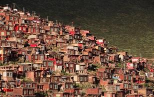 Có 1 Tây Tạng đẹp đến nghẹt thở qua ống kính của nhiếp ảnh gia Việt!