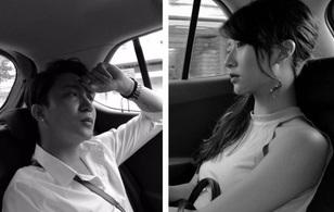 Vì tấm ảnh này, Quỳnh Anh Shyn - B Trần lại tiếp tục khiến fan đặt nghi vấn tái hợp