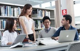 Hội thảo du học Singapore: MDIS chú trọng phát triển kỹ năng mềm