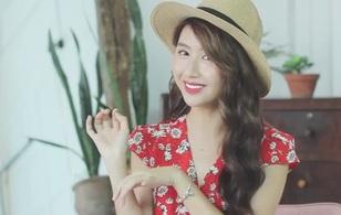 Quỳnh Anh Shyn chia sẻ bí quyết giữ da khỏe mạnh, sáng hồng suốt 4 mùa