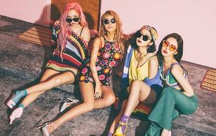 Hai idolgroup kì cựu Wonder Girls và B2ST vẫn miệt mài giằng cúp