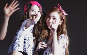 Cùng cover hit Trung Quốc, YoonA được khen hát hay hơn Jessica