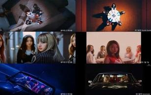 """Vừa được khen """"chất đến phát khóc"""", MV của tân binh Black Pink đã bị tố đạo nhái Red Velvet"""