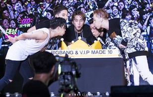 Sau concert 10 năm, fan Big Bang biến SVĐ thành bãi chiến trường toàn rác