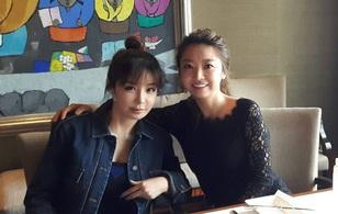 Netizen cho rằng Park Bom đã trở lại xinh đẹp như xưa