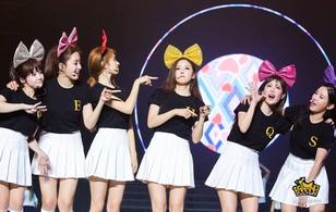 T-ara vượt SNSD và 2NE1, trở thành girlgroup Kpop hot nhất Trung Quốc