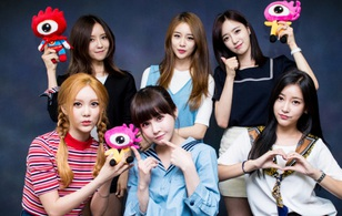 """""""Con ghẻ quốc dân"""" T-ara trở lại, netizen vẫn lắc đầu từ chối"""