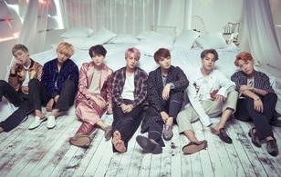 """BTS chính thức cho EXO """"về vườn"""" với MV mới"""
