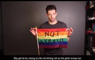 Clip của cộng đồng LGBT Mỹ bị dislike nhiều nhất lịch sử Youtube
