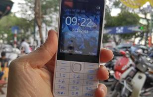 """Nokia 230 - Khi Microsoft làm điện thoại """"cục gạch"""""""