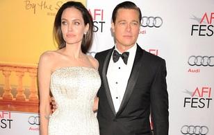 Angelina Jolie thêm căng thẳng với Brad Pitt vì chuyện nhà cửa?