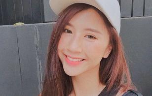 """Quỳnh Anh Shyn cán mốc 1 triệu follower trên Instagram, chỉ """"chịu"""" xếp sau Chi Pu về độ hot"""