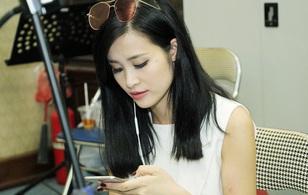 Đông Nhi di chuyển giữa Tp.HCM - Hà Nội mỗi ngày để tập luyện cho liveshow