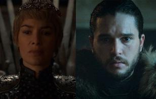 """Tập 10 của """"Game of Thrones"""" mùa 6: Cersei cân cả thế giới, lai lịch Jon Snow được hé lộ"""