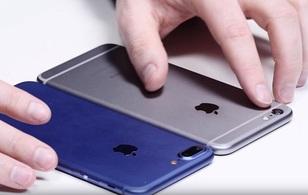 10 điểm đáng mong chờ trên iPhone 7