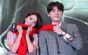 Hàng loạt nghi vấn Yoona (SNSD) và Lý Dịch Phong hẹn hò